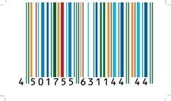 barcode-protected