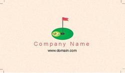 golf-clubbing