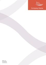 travel-company-letterhead