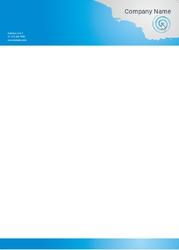 technology-letterhead
