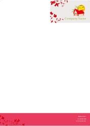 holidays-company-letterhead-3