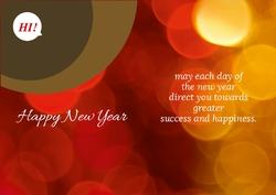 new-year-greeting-card-