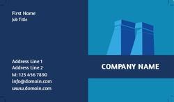 Finance-Business-card-5