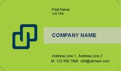 Finance-Business-card-9