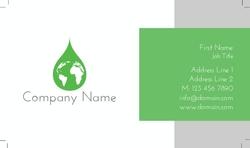 Global Green Drop