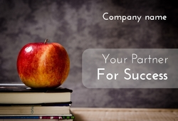 Your Partner for Success