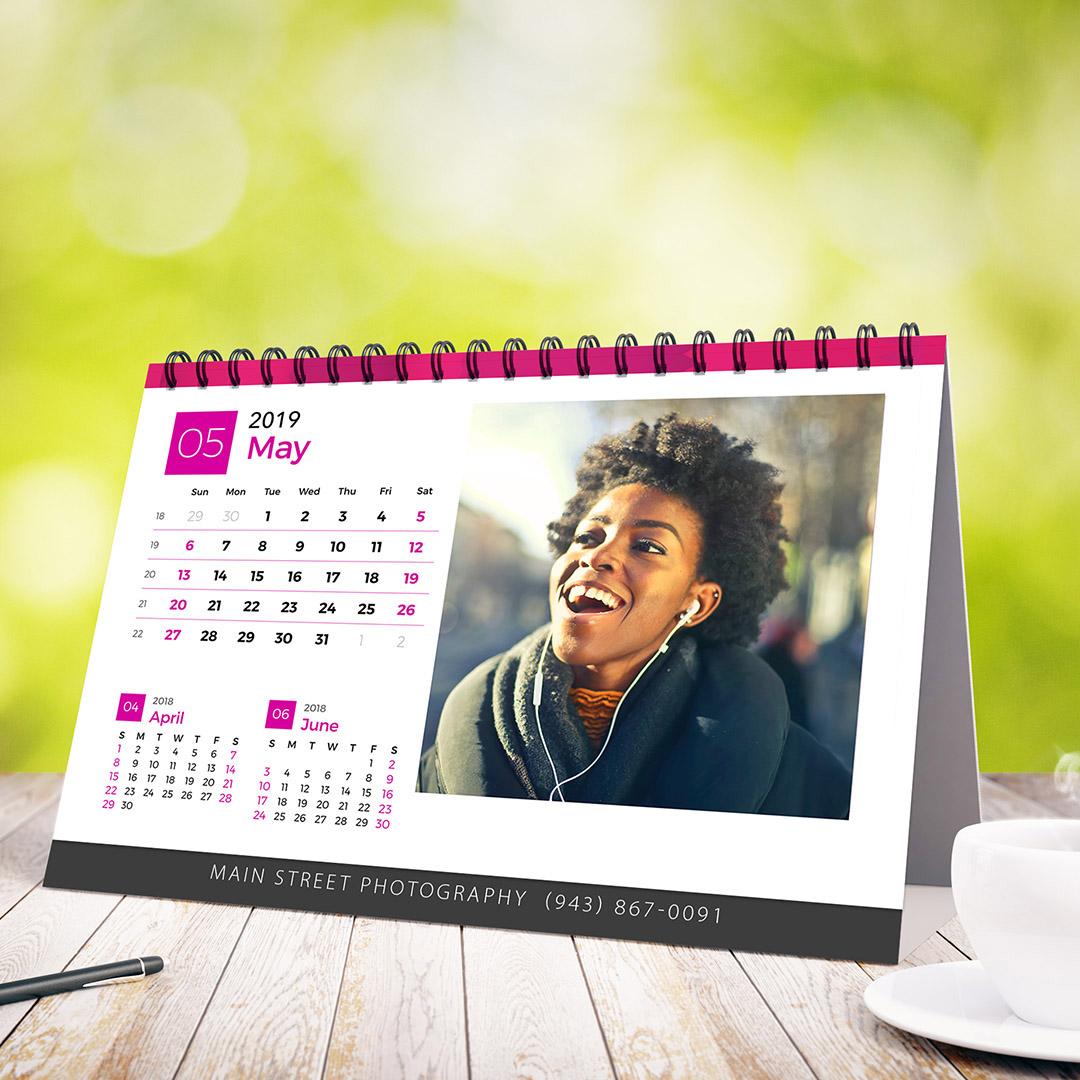 Desktop Calendar 1